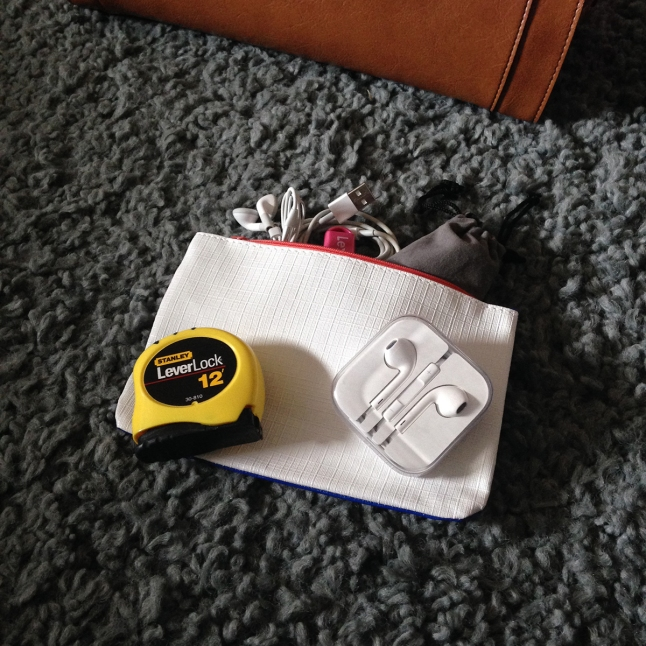 ElectronicPouch
